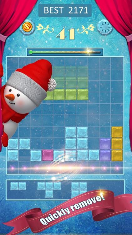 Block Blast! 1010 Cool Block Puzzle
