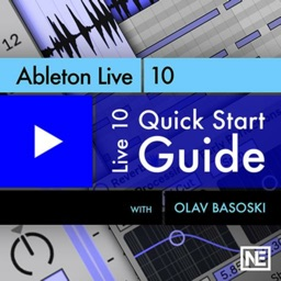 Start Guide For Ableton Live