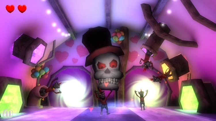 Marky Ramone The Game screenshot-7