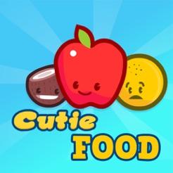 Cutie Food