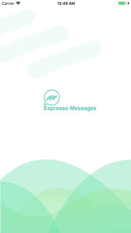 Espresso Messages For WhatsApp