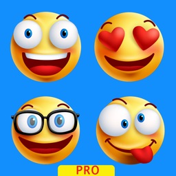 Emoji Pro for Adult Texting