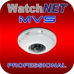MVS HD Pro
