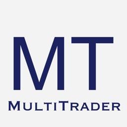 MultiTrader - Crypto trading
