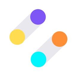 逻辑思维排排看 - 数学逻辑推理训练app