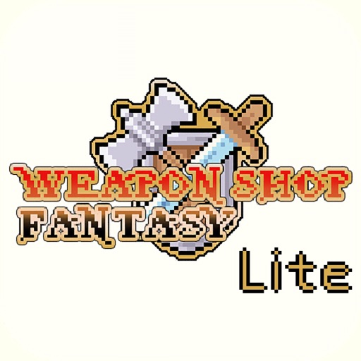 Weapon Shop Fantasy Lite