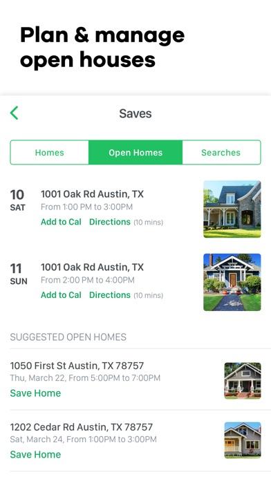 Trulia Real Estate: Find Homes Screenshot on iOS