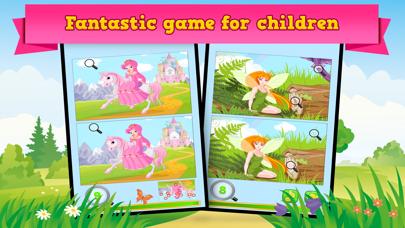 点击获取Pony, Princess, Mermaid, Fairy & Unicorn