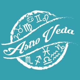 AstroVeda | My Horoscope App