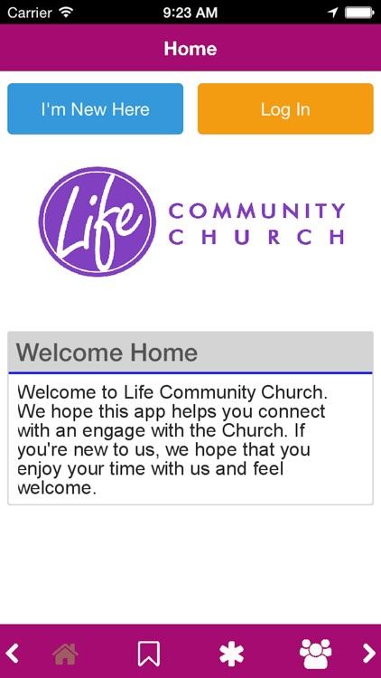 Life Community Church