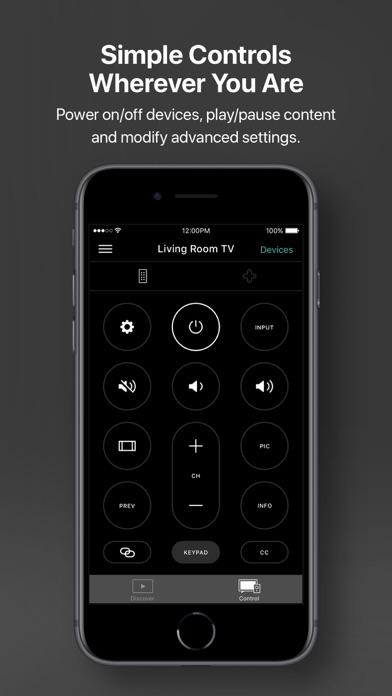 VIZIO SmartCast Mobile™ for Windows