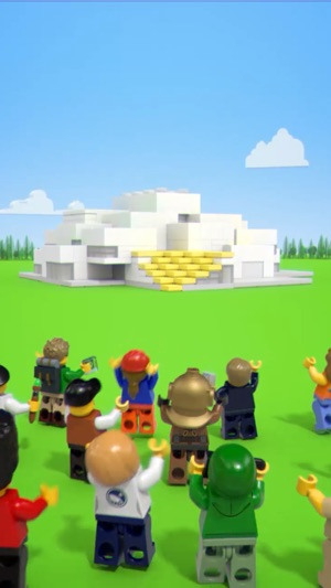 LEGO® House on the App Store