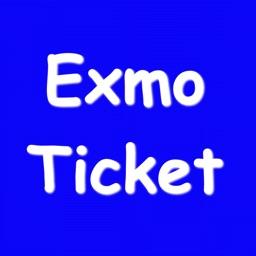 ExmoTicket