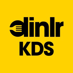 Dinlr KDS - Kitchen Display