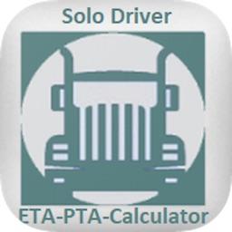 ETA PTA Calculator Solo