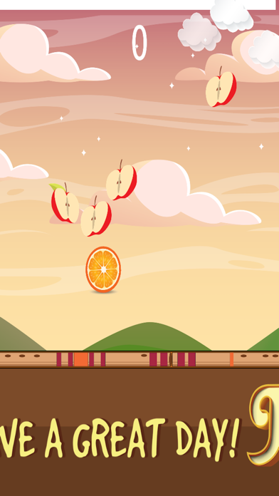 Legend Apple 4 screenshot two