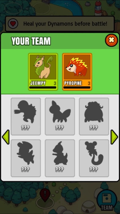 Pocket Pet Collect Battle