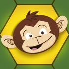 Monkey Wrench - Word Search icon