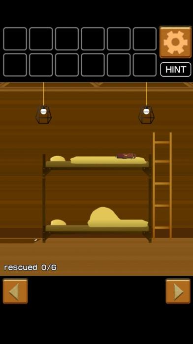 脱出ゲーム LITE ESCAPE 2のスクリーンショット3