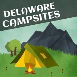 Delaware Campsites
