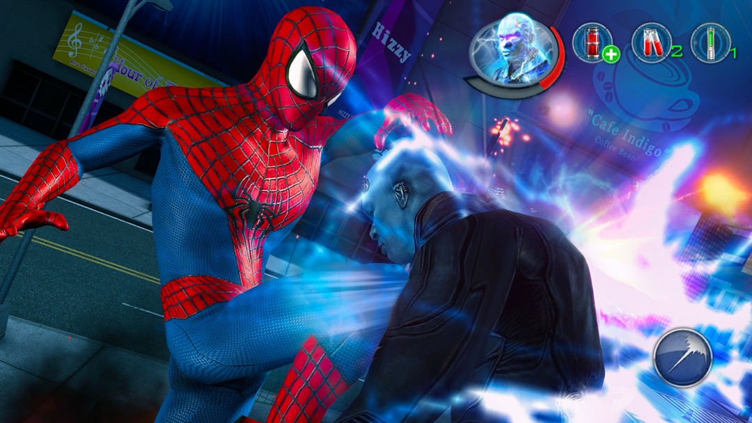 The Amazing Spider-Man 2 - Online Game Hack and Cheat | Gehack.com