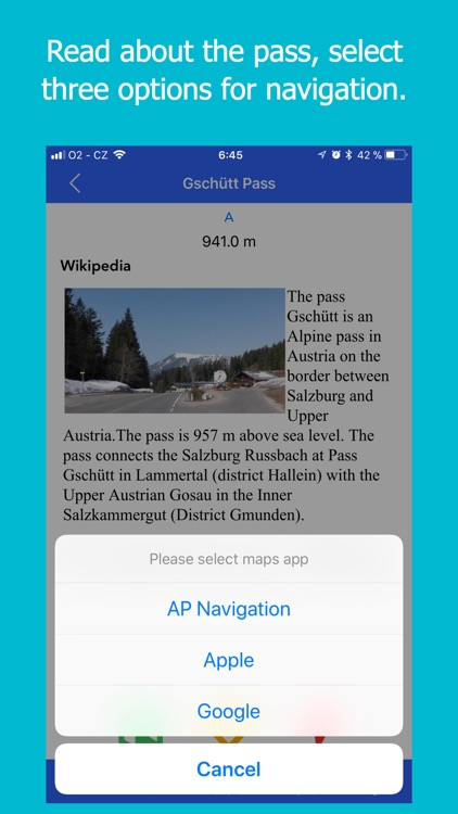 Alpine Passes (Alpenpässe) screenshot-1