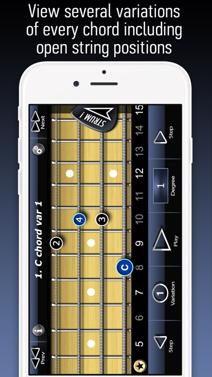 Bass Chords LE screenshot-2