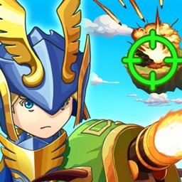 Clash of Legends: Heroes