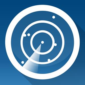 Flightradar24 | Flight Tracker app
