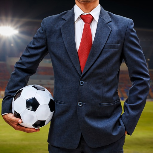 Download Soccer Tycoon: Football Game free for iPhone, iPod and iPad