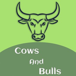 Cows & Bulls - Guess Numbers