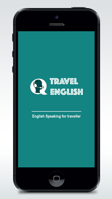English Conversation - Travel screenshot one