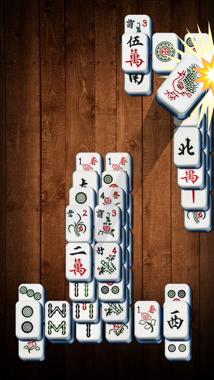 Mahjong Solitaire Puzzle Games screenshot-6