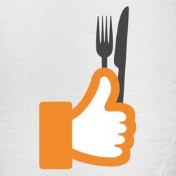 HelpMeOrder - Dish Reviews