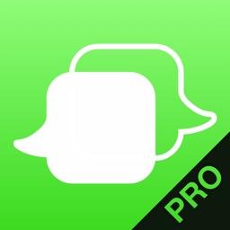 WhatsFake Pro Create Fake Chat