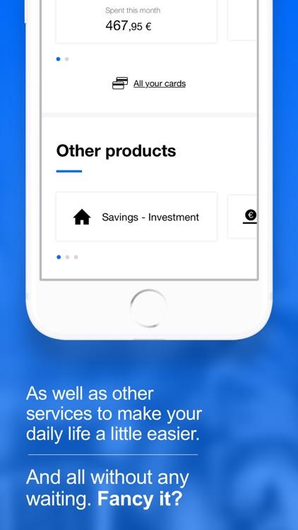 Banco Sabadell App screenshot-4