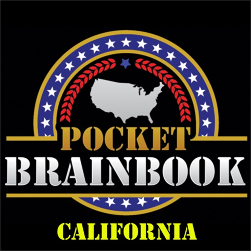California - Pocket Brainbook