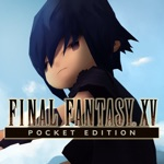 Hack FINALFANTASY XV POCKET EDITION