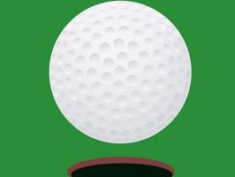 Golf Stickers - Sid Y