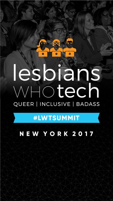 #LWTSUMMIT New York 2017 screenshot 1