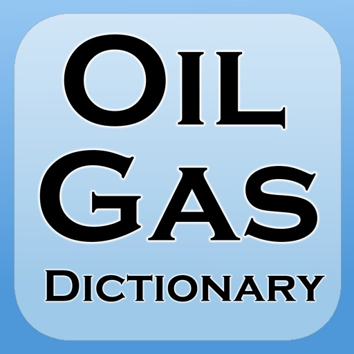 1,500 Dictionary of Oil & Gas Terms