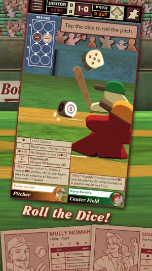 Bottom of the 9th Screenshot