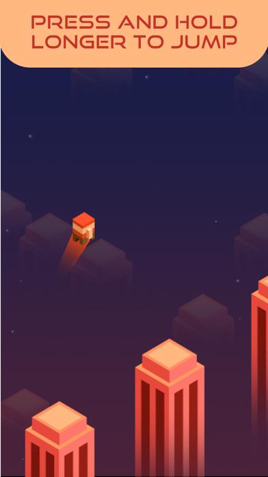 Plank - The Jump Master screenshot one