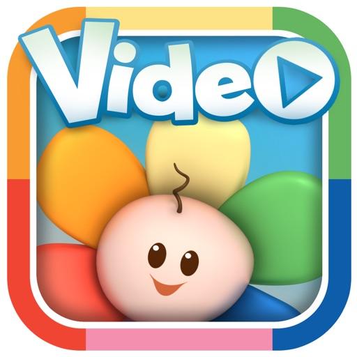 BabyFirst Video application logo
