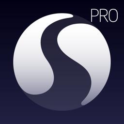 Ícone do app SleepStream 2 Pro