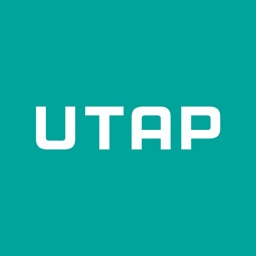 UTAP - order taxi and courier