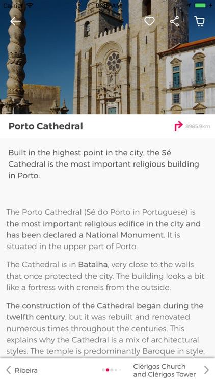 Porto Guide Civitatis.com screenshot-8