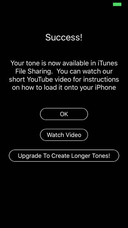 Ringtone Designer 2.0 screenshot-4