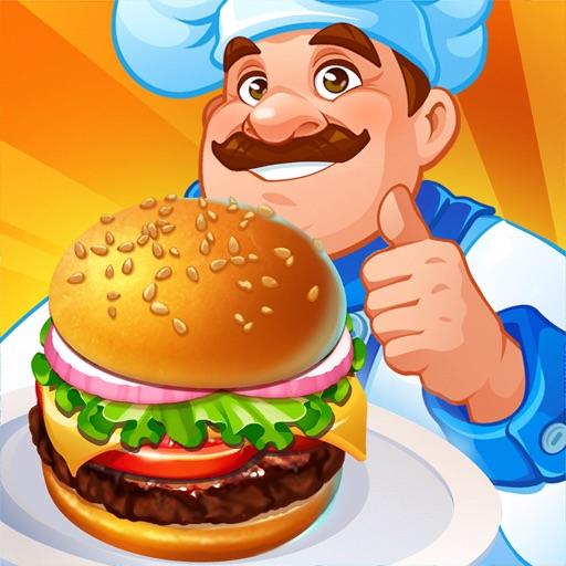 クッキング クレイズ - 超絶ハイテンポ・レストランゲーム