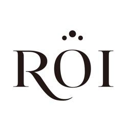 表参道-青山「美容室ROI(ロイ)」